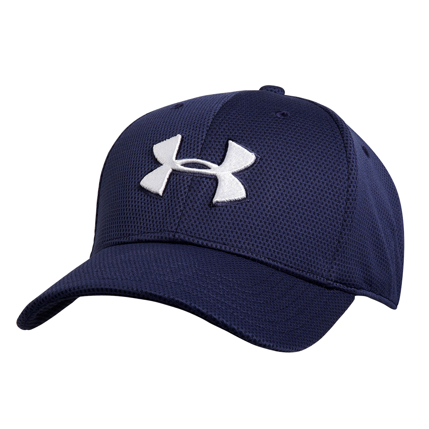 084c7797514 Under Armour Blitzing II Stretch Fit Cap